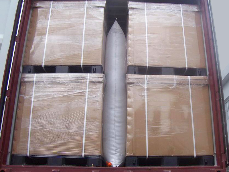 Cut the risk of transit damage with high quality dunnage bags from Integral